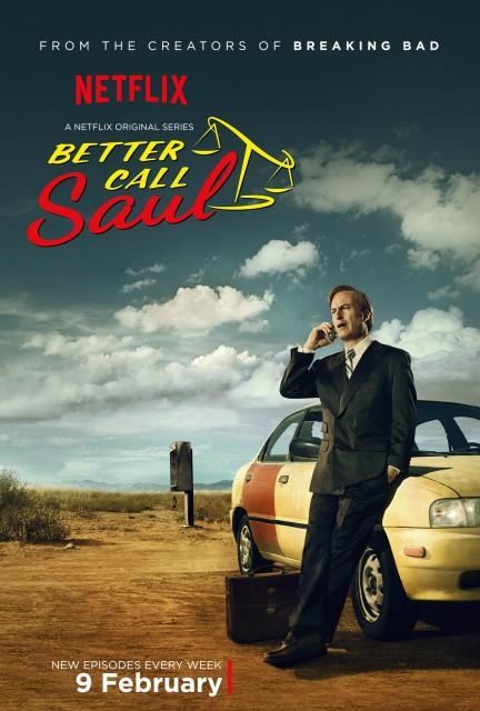 Better Call Saul: 2.Sezon Tüm Bölümler