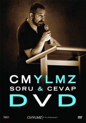 CMYLMZ – Soru & Cevap (+Kamera Arkasi)