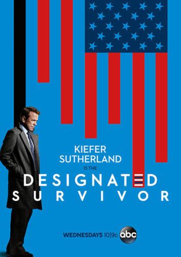 Designated Survivor: 1.Sezon Tüm Bölümler