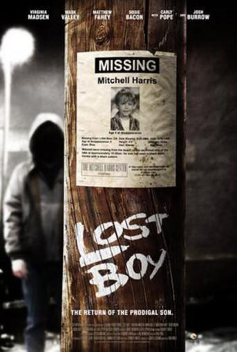 Kayıp Çocuk