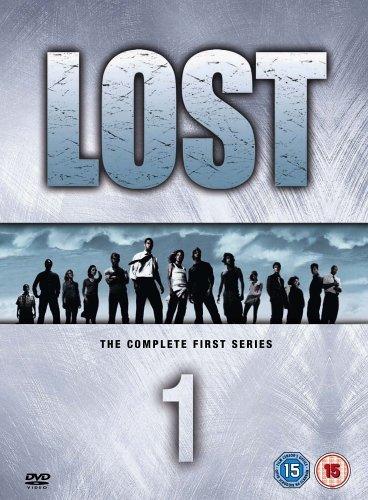 Lost: 1.Sezon Tüm Bölümler