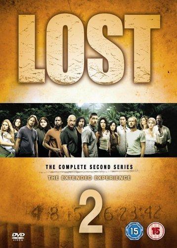 Lost: 2.Sezon Tüm Bölümler