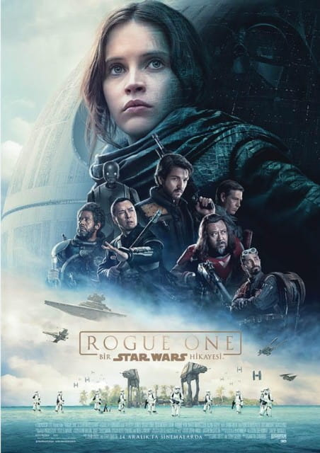 Rogue One: Bir Star Wars Hikayesi