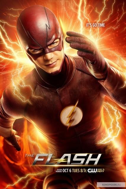 The Flash: 2.Sezon Tüm Bölümler