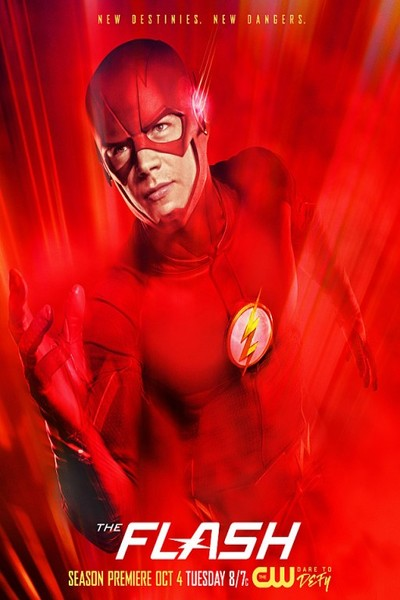 The Flash 3