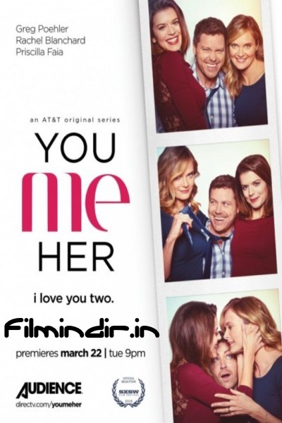 You Me Her 1