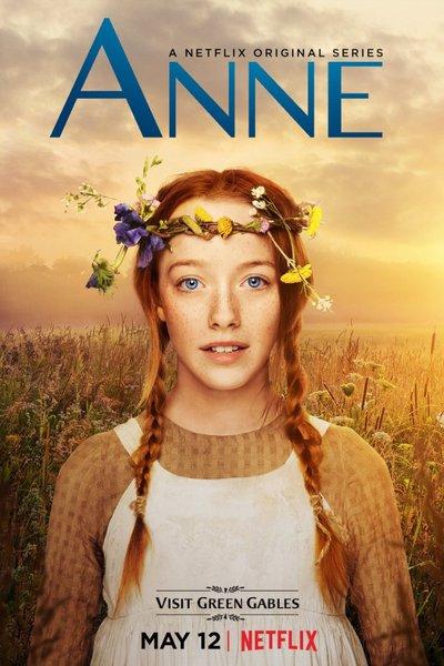 Anne with An E: 1.Sezon Tüm Bölümler
