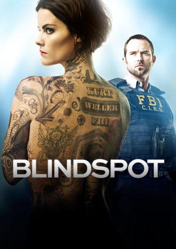 Blindspot: 2.Sezon Tüm Bölümler