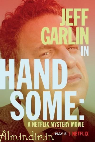 Handsome: Netflix Gizem Filmi