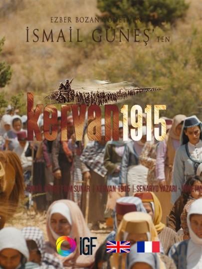 Kervan 1915