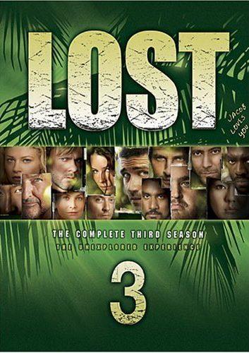 Lost: 3.Sezon Tüm Bölümler