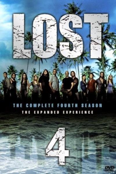 Lost: 4.Sezon Tüm Bölümler