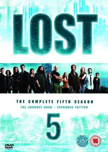 Lost: 5.Sezon Tüm Bölümler