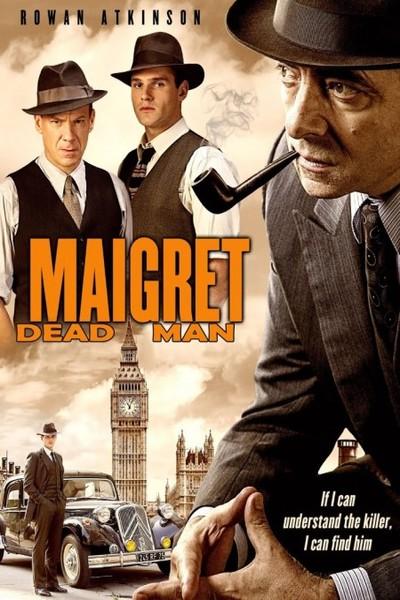 Maigret Ölü Adam