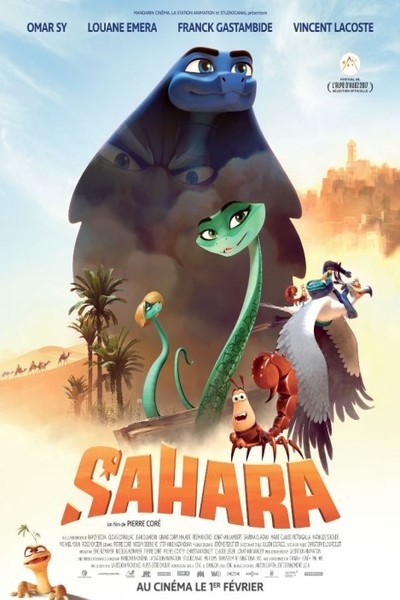 Sahra Çölü
