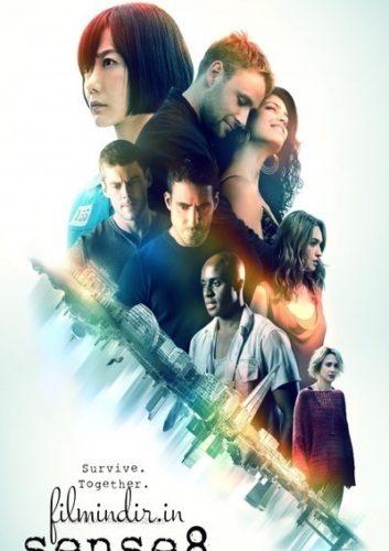 Sense8: 2.Sezon Tüm Bölümler