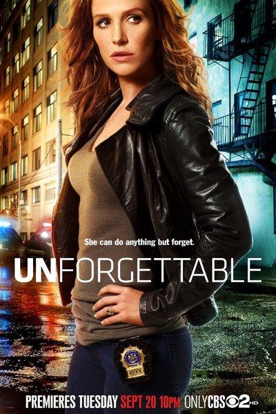 Unforgettable: 1.Sezon Tüm Bölümler
