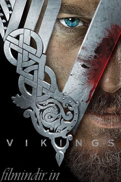Vikings: 1.Sezon Tüm Bölümler