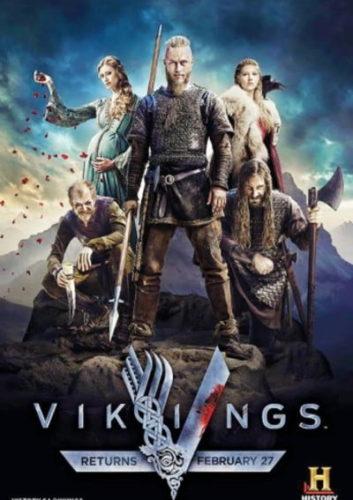 Vikings: 3.Sezon Tüm Bölümler