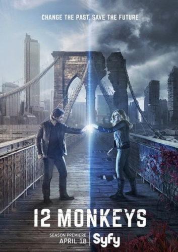 12 Monkeys: 2.Sezon Tüm Bölümler