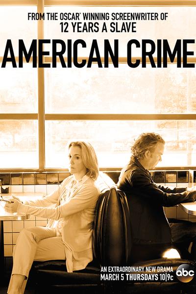American Crime: 1.Sezon Tüm Bölümler
