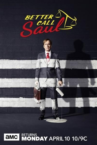 Better Call Saul: 3.Sezon Tüm Bölümler