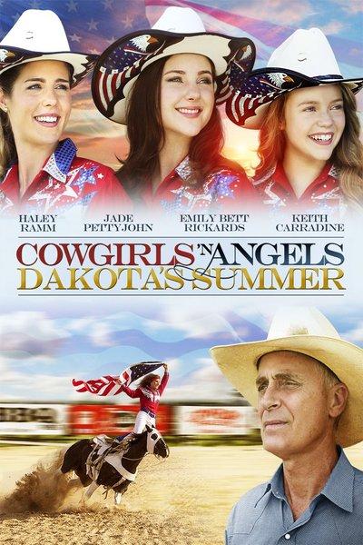 Kovboy Kızlar ve Melekler 2