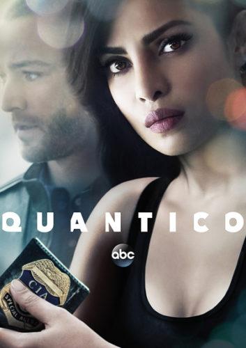 Quantico: 2.Sezon Tüm Bölümler