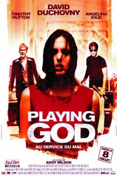 Tanrı'yı Oynamak