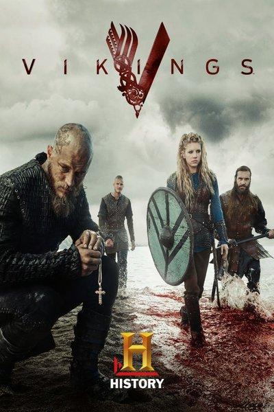 Vikings: 4.Sezon Tüm Bölümler