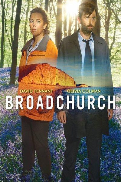 Broadchurch: 2.Sezon Tüm Bölümler