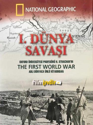National Geographic: 1.Dünya Savaşı Belgesel Seti