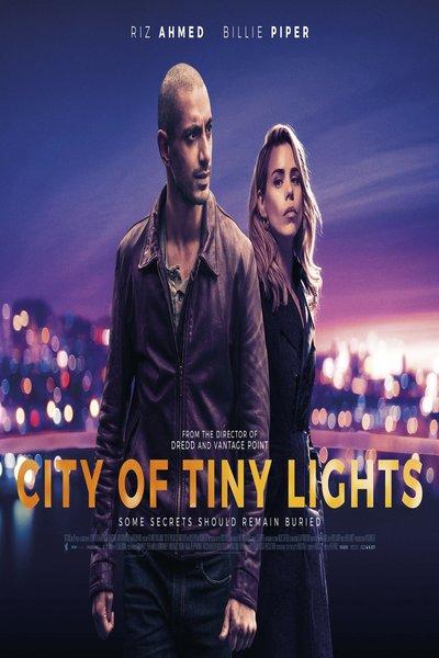Küçük Işıklar Şehri