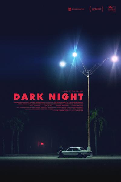 Karanlık Gece