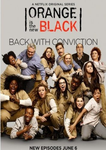 Orange Is the New Black: 2.Sezon Tüm Bölümler