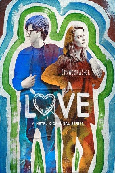 love: 2.Sezon Tüm Bölümler