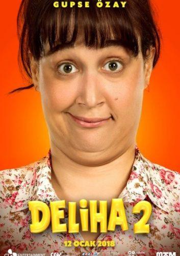 Deliha 2 (Sansürsüz)