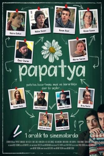 Papatya (Sansürsüz)