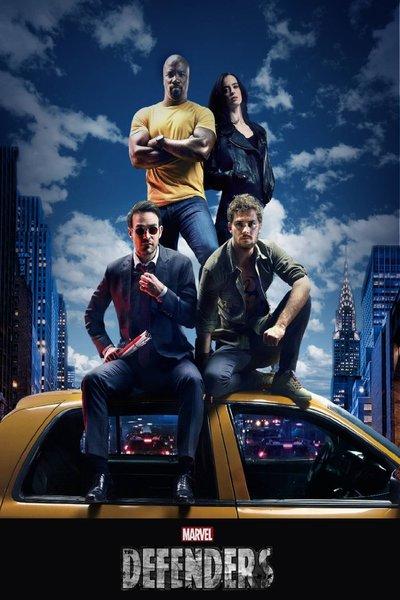 The Defenders: 1. Sezon Tüm Bölümler