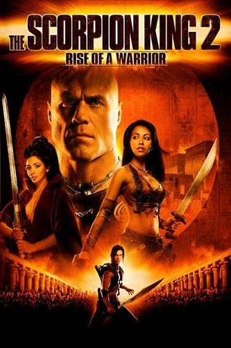 Akrep Kral 2: Savaşçının Yükselişi