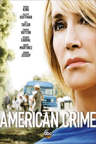 American Crime: 2.Sezon Tüm Bölümler