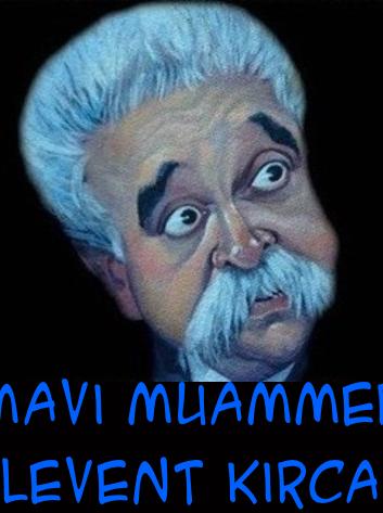Mavi Muammer