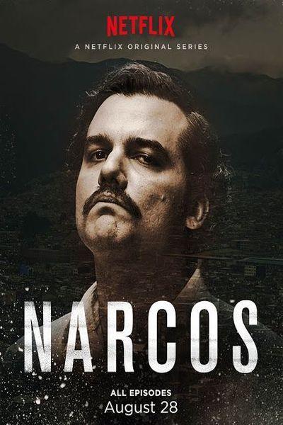 Narcos: 3.Sezon Tüm Bölümler