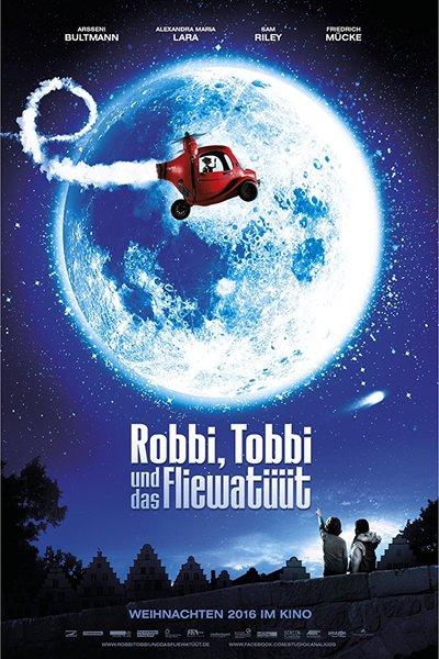 Robby ve Tobby