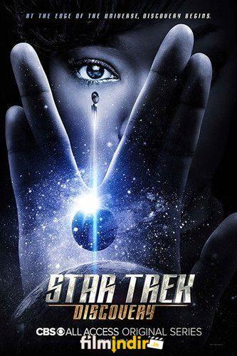 Star Trek: Discovery: 1.Sezon Tüm Bölümler