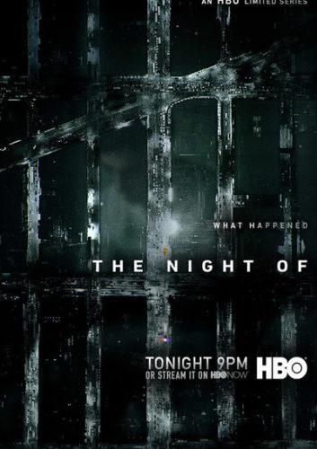 The Night Of: 1.Sezon Tüm Bölümler