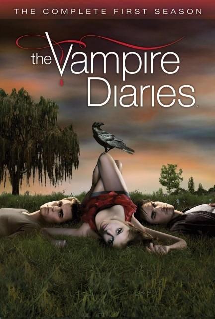 Vampir Günlükleri: 1.Sezon Tüm Bölümler