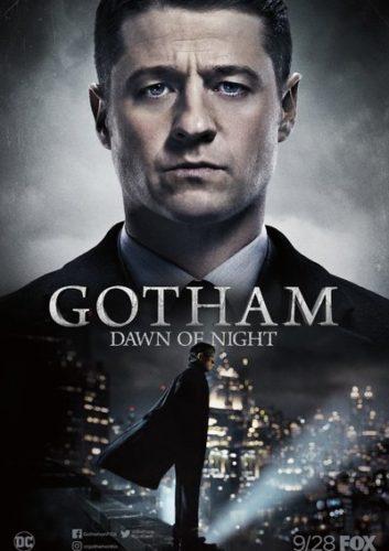 Gotham: 4.Sezon Tüm Bölümler