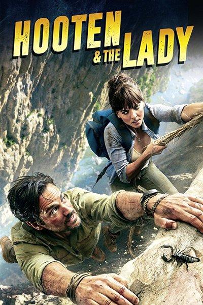 Hooten & the Lady: 1.Sezon Tüm Bölümler