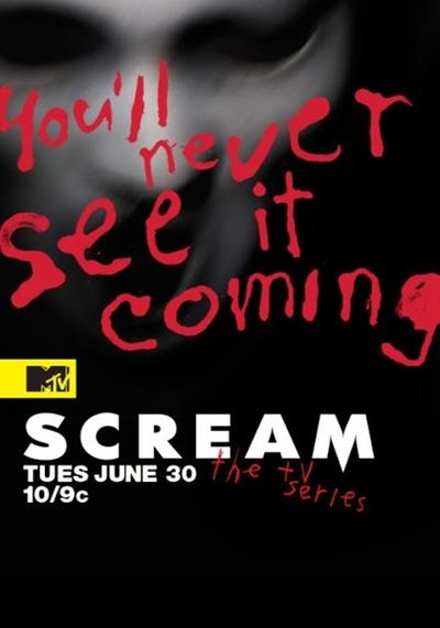 Scream: 1.Sezon Tüm Bölümler